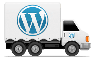 migration wordpress