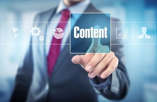 Stratégie de contenu efficace