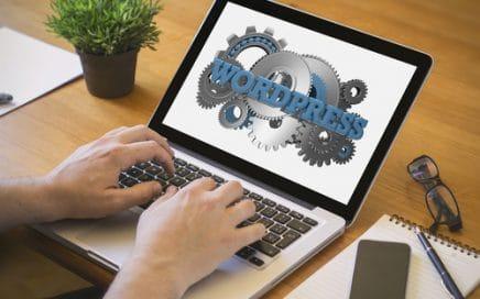 Choisir WordPress pour concevoir votre site