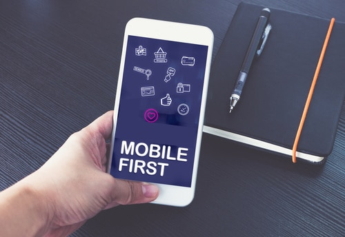 Indexation mobile-first de Google