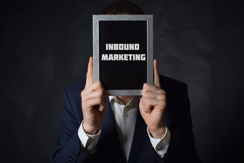 Stratégie Inbound marketing réussie