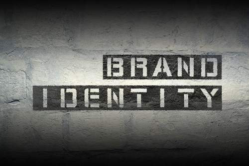 Identité de marque