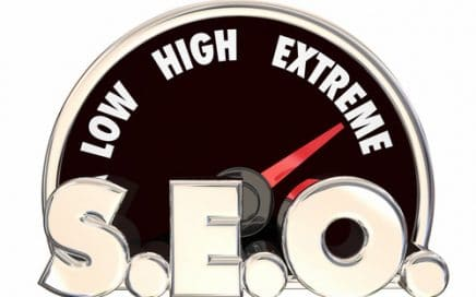 Optimisation SEO on-page