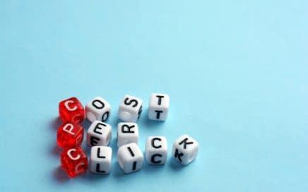 CPC - coût par clic