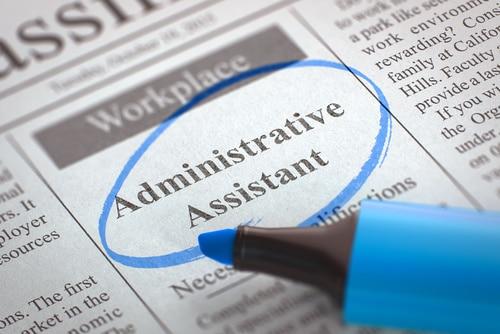 Externaliser vos assistants administratifs
