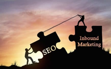 Stratégie Inbound Marketing efficace et SEO