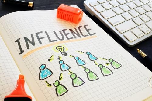 Marketing d'influence - Réussir avec Instagram