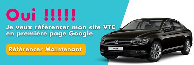 Comment un référencement SEA améliore votre site de taxi et de VTC