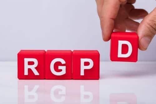 RGPD - sécurité des données