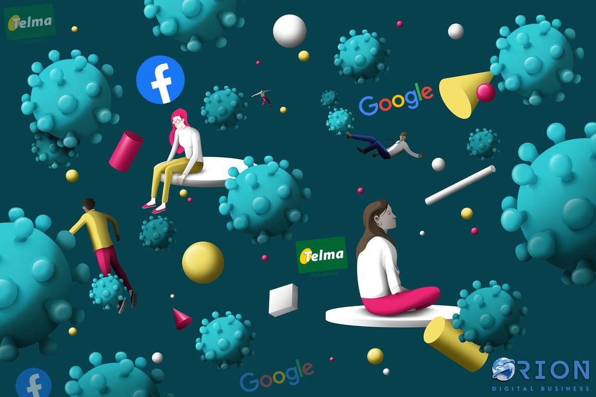 Strategie marketing digital 2020