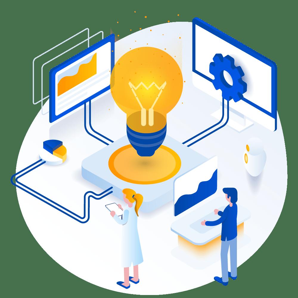 analyse de la concurrence pour le net building